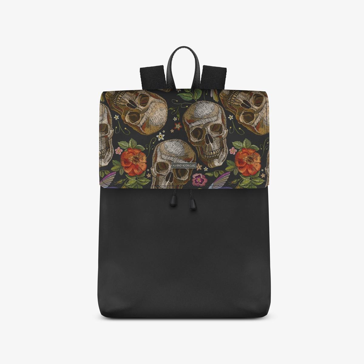 Zaino Felix Old Skull