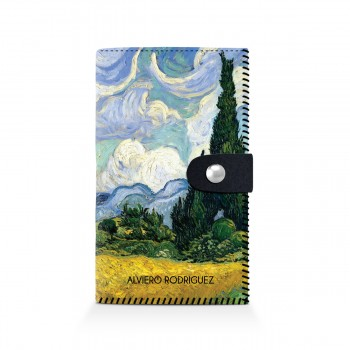 Portafogli Cypress
