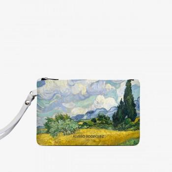 Pochette Bianca Cypress