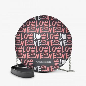 Consita Bag Lettering Love
