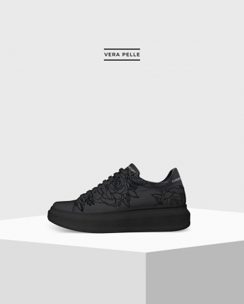 Walk On Nera Roses BK
