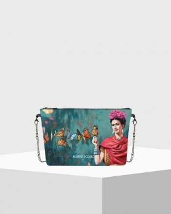 Diva Bag Saffiano Frida...