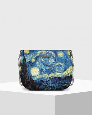 Jane Starry Night