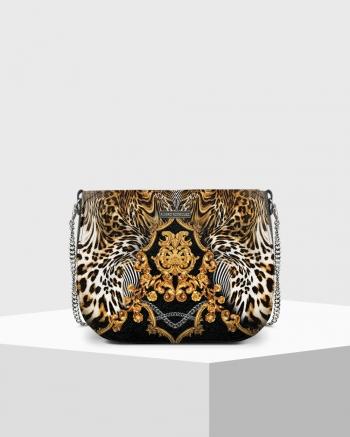 Jane Baroque Leopard