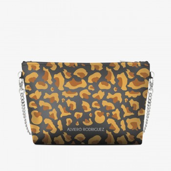 Diva Bag Leopardo