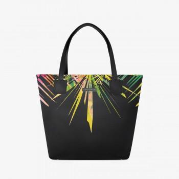 Shopper Deluxe Abstract