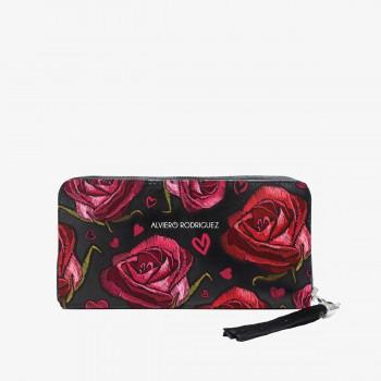 Portafogli Zippy La Vie En Rose