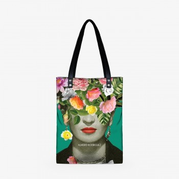 Clara Bag Frida Flowers
