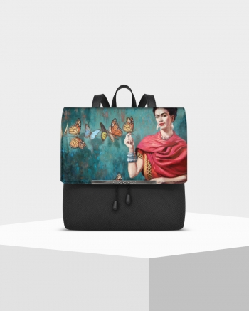 Lux Frida Butterfly backpack