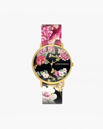 Romantic Nature watch
