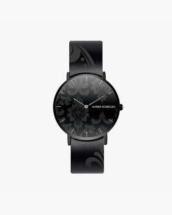 Black Noir watch