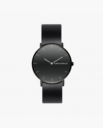 Basic Black Watch
