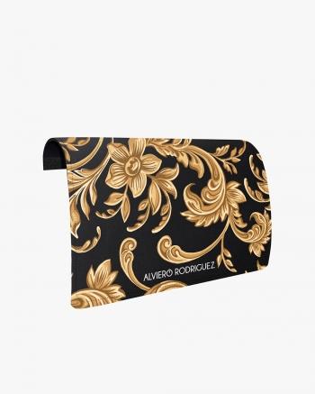 Baroque flap