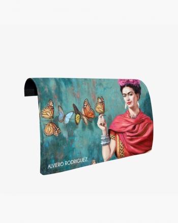 Frida Butterfly flap