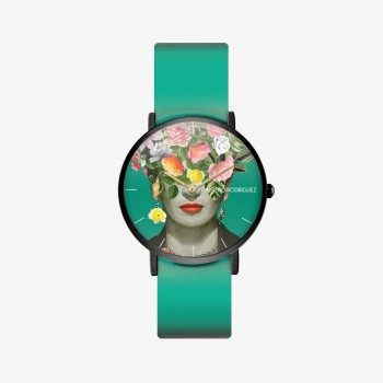 Orologio Frida Flowers
