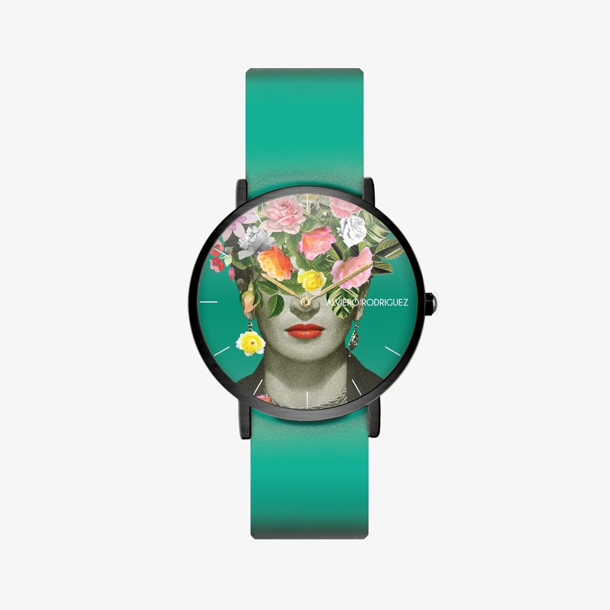 Orologio Frida Flowers