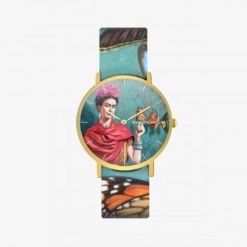 Orologio Frida Butterfly