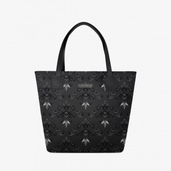 Shopper Deluxe Royal Black