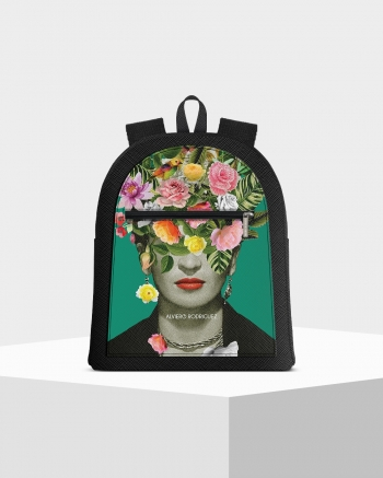 Zip Musk Frida Flowers...