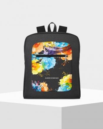 Shock Colorart backpack