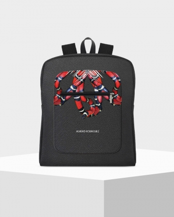 Shock Serpenti backpack