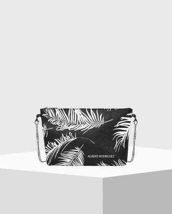 Diva Bag Saffiano Palm...