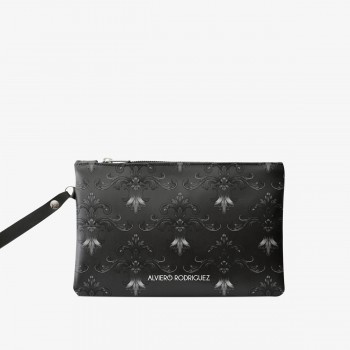 Pochette Royal Black