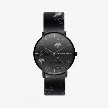 Orologio Royal Black
