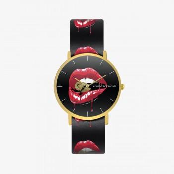 Orologio Lips Bullet