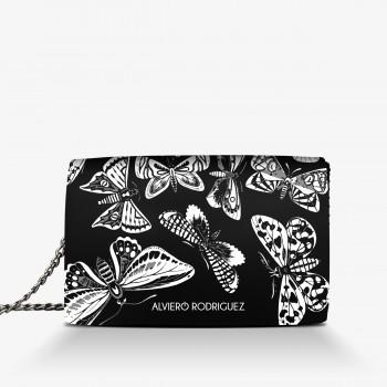 Borsa Escher Butterfly