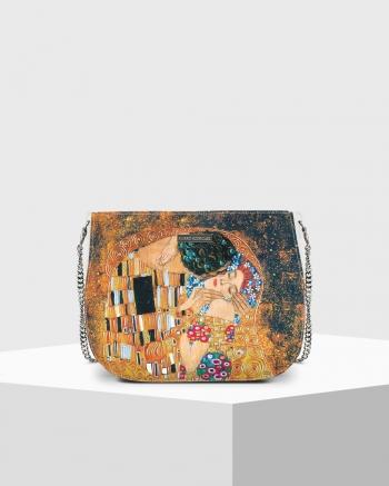 Jane Bianca Kiss by Klimt