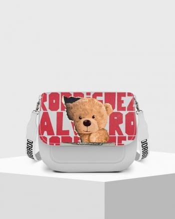 Saylor Bianca Teddy Bear