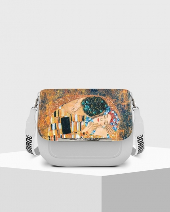Saylor Bianca Kiss by Klimt