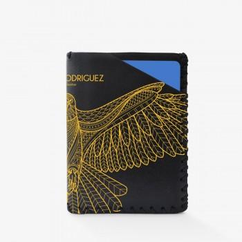 Porta Carte Aquila