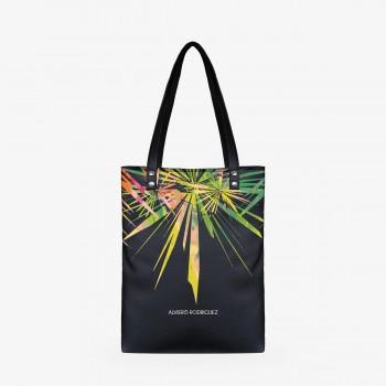 Clara Bag Abstract