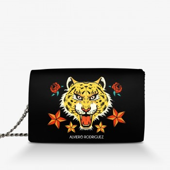 Borsa Yellow Tiger
