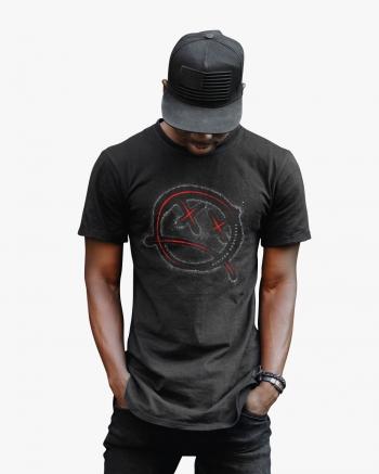 Angry Man T-Shirt