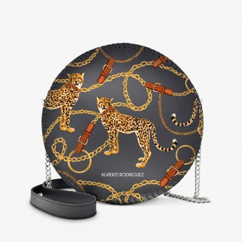 Consita Bag Royal Leopard
