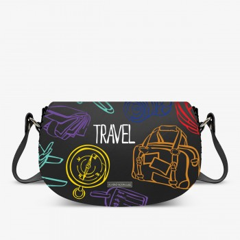 Aida Bag Colorful Travel