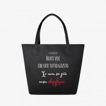 Shopper Deluxe Beati Voi..