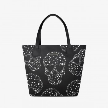 Shopper Deluxe Skull Stars