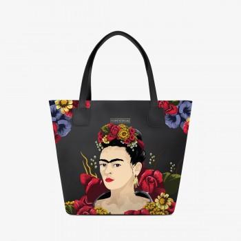 Shopper Deluxe Frida