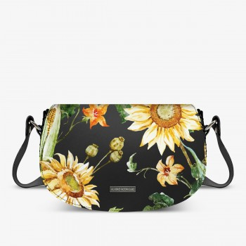 Aida Bag Sunflowers