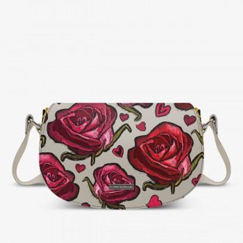 Aida Bag Bianca La vie en rose