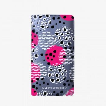 SmartCase Blu Pink Savana