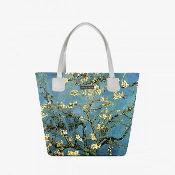 Shopper Deluxe Bianca Blossom