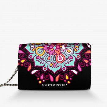 Borsa Colorful Mandala