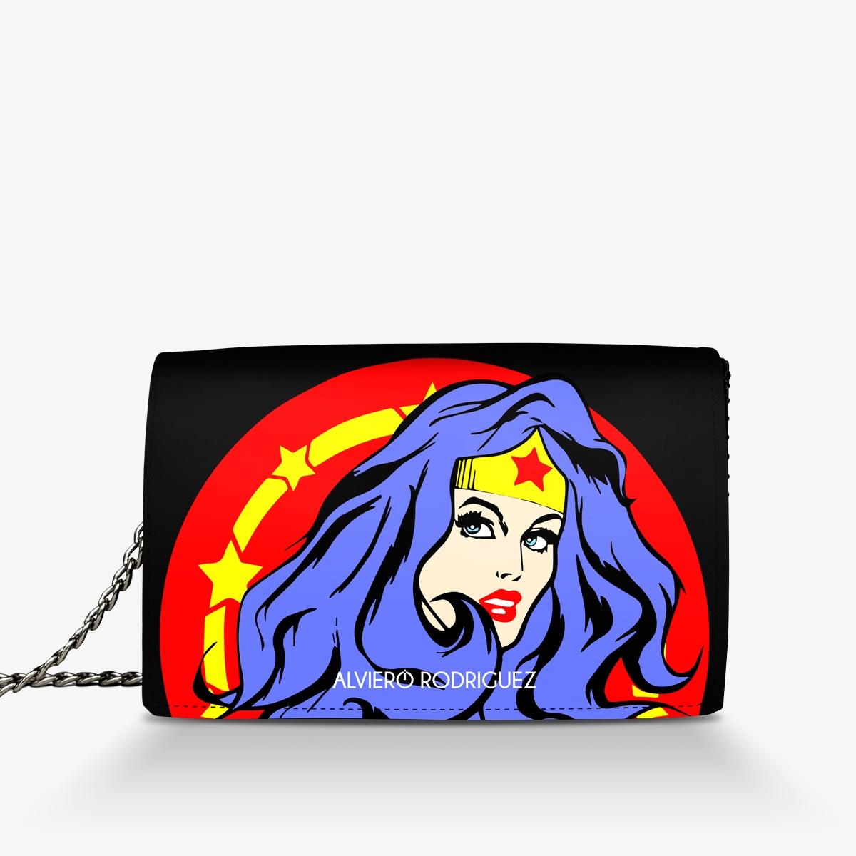 Borsa Wonder Woman
