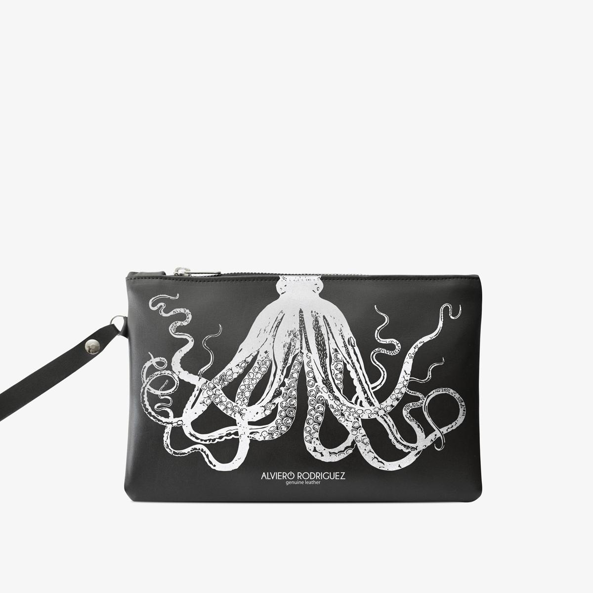 molto carino 8d946 217e9 Pochette Octopus