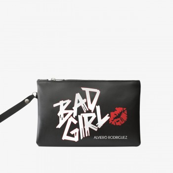Pochette Bad Girl